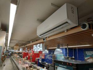 Тепловой насос купить в СПБ